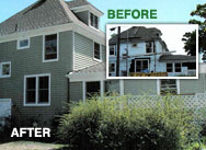 Residential Renovation - Home extension, NY